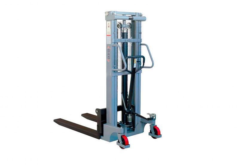 Empilhadeira manual hidráulica