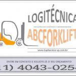Empresas de manutenção de empilhadeiras